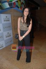 at Lakme Winter fashion week 2010 day 2 on 18th Sept 2010 (76).JPG