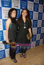 at Lakme Winter fashion week 2010 day 2 on 18th Sept 2010 (87).JPG