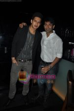 at provogue 2012 for anjaana anjaani promotions on 19th Sept 2010 (29).JPG