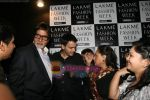 Amitabh Bachchan, Jaya Bachchan at Lakme Winter fashion week 2010 day 3 on 19th Sept 2010 (2).JPG