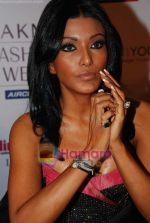 Koena Mitra at Lakme Winter fashion week 2010 day 3 on 19th Sept 2010 (3).JPG