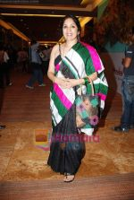Neena Gupta at Lakme Winter fashion week 2010 day 3 on 19th Sept 2010 (3).JPG