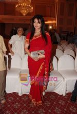 Poonam Dhillon at Priyadarshni Award in Mumbai on 19th Sept 2010 (6).JPG