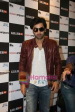 Ranbir Kapoor promote Anjaani Anjaani in Killer Store on 19th Sept 2010 (3).JPG