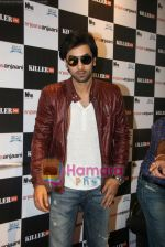 Ranbir Kapoor promote Anjaani Anjaani in Killer Store on 19th Sept 2010 (7).JPG