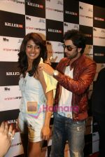 Ranbir Kapoor, Priyanka Chopra promote Anjaani Anjaani in Killer Store on 19th Sept 2010 (19).JPG