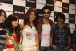 Ranbir Kapoor, Priyanka Chopra promote Anjaani Anjaani in Killer Store on 19th Sept 2010 (5).JPG