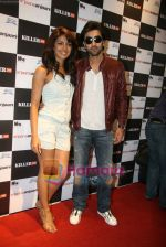 Ranbir Kapoor, Priyanka Chopra promote Anjaani Anjaani in Killer Store on 19th Sept 2010 (9).JPG