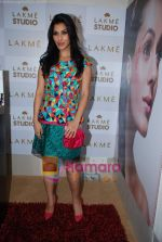 Sophie Chaudhary at Lakme Winter fashion week 2010 day 3 on 19th Sept 2010 (12).JPG