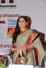 Vidya Balan at Priyadarshni Award in Mumbai on 19th Sept 2010 (4).JPG