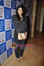 at Lakme Winter fashion week 2010 day 3 on 19th Sept 2010 (31).JPG