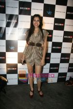 at Narendra Kumar Show in Vie Lounge at Lakme Winter fashion week day 3 on 19th Sept 2010 (15).JPG