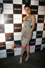 at Narendra Kumar Show in Vie Lounge at Lakme Winter fashion week day 3 on 19th Sept 2010 (19).JPG