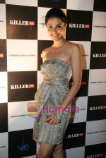 at Narendra Kumar Show in Vie Lounge at Lakme Winter fashion week day 3 on 19th Sept 2010 (20).JPG
