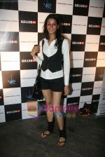 at Narendra Kumar Show in Vie Lounge at Lakme Winter fashion week day 3 on 19th Sept 2010 (23).JPG