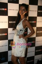 at Narendra Kumar Show in Vie Lounge at Lakme Winter fashion week day 3 on 19th Sept 2010 (25).JPG