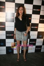 at Narendra Kumar Show in Vie Lounge at Lakme Winter fashion week day 3 on 19th Sept 2010 (3).JPG