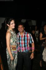 at Narendra Kumar Show in Vie Lounge at Lakme Winter fashion week day 3 on 19th Sept 2010 (43).JPG