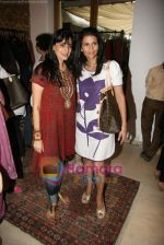 Mana Shetty at Araish - Save The Child exhibition in Blue Sea on 21st Sept 2010 (7).JPG