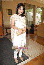 Lekha Washington at Power film Mahurat in J W Marriott on 22nd Sept 2010 (5).JPG