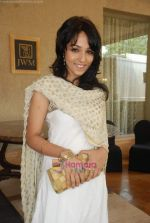 Lekha Washington at Power film Mahurat in J W Marriott on 22nd Sept 2010 (77).JPG