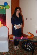 Alka Yagnik at Bappi Lahiri_s grand son  Swastik_s bday in J W Marriott on 23rd Sept 2010 (3).JPG