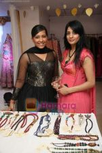 Meghna Naidu at Nishita Merchant accesories launch in Bandra on 23rd Sept 2010 (44).JPG