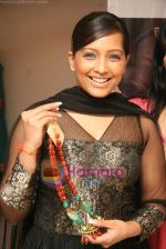 Meghna Naidu at Nishita Merchant accesories launch in Bandra on 23rd Sept 2010 (50).JPG
