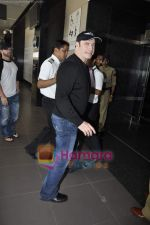 John Travolta left India and went to Moscow in Mumbai International Airport on 28th Sept 2010 (21).JPG