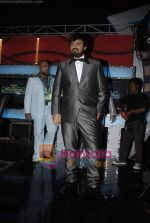 Sajid on the sets of Sa Re Ga Ma in Famous Studio on 28th Sept 2010 (2).JPG