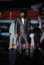Sajid on the sets of Sa Re Ga Ma in Famous Studio on 28th Sept 2010 (3).JPG