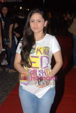 Parvati Sehgal at Khichdi -The Movie premiere in Cinemax on 29th Sept 2010 (20).JPG