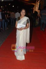 Sarita Joshi at Khichdi -The Movie premiere in Cinemax on 29th Sept 2010 (38).JPG