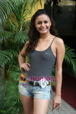 at Punjab Fashion Week auditions in Andheri on 4th Oct 2010 (100).JPG