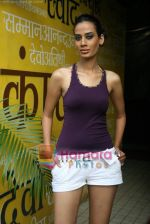 at Punjab Fashion Week auditions in Andheri on 4th Oct 2010 (106).JPG