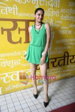 at Punjab Fashion Week auditions in Andheri on 4th Oct 2010 (125).JPG