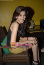 at Punjab Fashion Week auditions in Andheri on 4th Oct 2010 (18).JPG