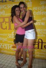 at Punjab Fashion Week auditions in Andheri on 4th Oct 2010 (25).JPG
