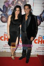 Arindam Chaudhuri at Do Dooni Chaar premiere in PVR on 6th Oct 2010  (2).JPG