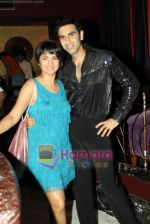 Kitu Gidwani at Sandip Soparrkar_s International Dance day in Enigma on 8th Oct 2010 (14).JPG