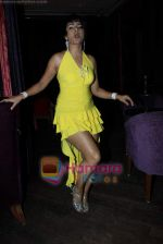Kitu Gidwani at Sandip Soparrkar_s International Dance day in Enigma on 8th Oct 2010 (22).JPG