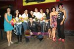 Kitu Gidwani, Sandip Soparkar, Jesse Randhawa, Smiley Suri, Mandira Bedi at Sandip Soparrkar_s International Dance day in Enigma on 8th Oct 2010 (11).JPG