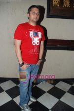 Mohit Suri at Being Human show after party in Balthazar, Juhu, Mumbai on 9th Oct 2010 (2)~0.JPG