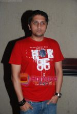 Mohit Suri at Being Human show after party in Balthazar, Juhu, Mumbai on 9th Oct 2010 (4).JPG