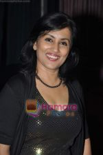 Madhushree at Gulabchand_s Rajasthan collection launch in Banana Leaf on 12th Oct 2010 (3).JPG