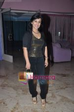 Madhushree at Gulabchand_s Rajasthan collection launch in Banana Leaf on 12th Oct 2010 (4).JPG