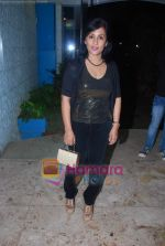 Madhushree at Gulabchand_s Rajasthan collection launch in Banana Leaf on 12th Oct 2010 (6).JPG