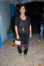 Madhushree at Gulabchand_s Rajasthan collection launch in Banana Leaf on 12th Oct 2010 (7).JPG