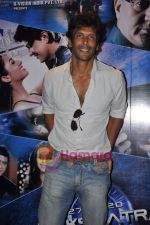 Milind Soman at Nakshatra film music launch in D Ultimate Club on 12th Oct 2010 (3).JPG