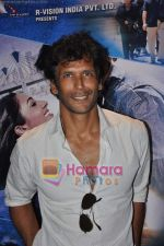 Milind Soman at Nakshatra film music launch in D Ultimate Club on 12th Oct 2010 (4).JPG